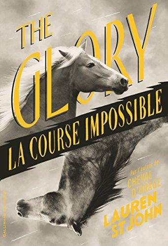 the-glory-la-course-impossible-romans-junior