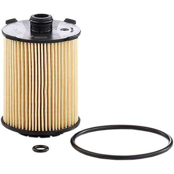 Mann Filter Hu 8014 Z Motorblöcke Auto