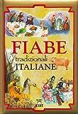 Scarica Libro Fiabe tradizionali italiane (PDF,EPUB,MOBI) Online Italiano Gratis