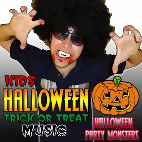 Adams Family Theme Song (Monster Trick, Halloween-song Treat)