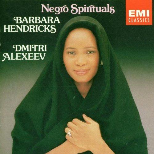 Negro Spirituals [Import anglais]