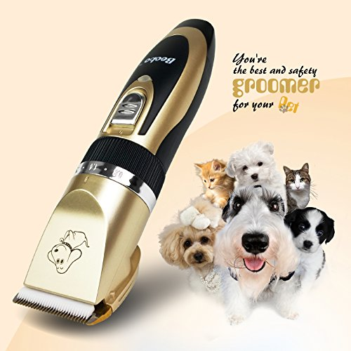 becko-cordless-low-noise-pet-hair-clippers-for-dog-cat-animals-grooming-hair-trimming
