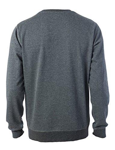 Rip Curl Herren From the Sea Crew Sweatshirt schwarz