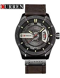 Reloj - Curren - para - 8031 0c621068d36