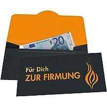 Für dich zur Firmung: Umschlag für ein Geldgeschenk