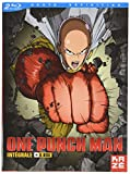 Coffret intégrale one punch man ; 6 oav [Blu-ray]