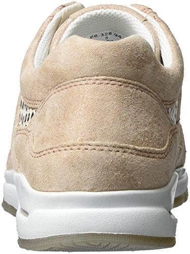 Gabor Shoes Comfort, Scarpe da Ginnastica Basse Donna Rosa (rose/rame 94)