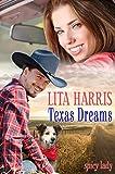 Texas Dreams: Carrie und Yancy - eine Cowboy Romance (Bluebonnet-Reihe 2)