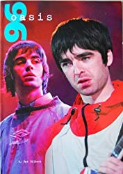 Oasis '96 by Pat Gilbert (1996-08-06)