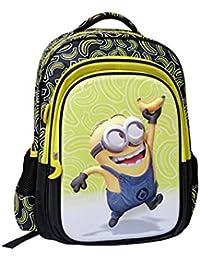 Preisvergleich für Minions, Gru Despicable Me MC-32-MN Kinder-Rucksack