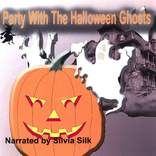 Party With the Halloween Ghosts