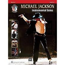 Michael Jackson Instrumental Solos: Horn in F