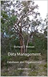 Data Management: Foundations of Data Analytics (English Edition)