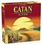 DEVIR Catan, juego de mesa...