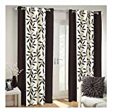 Vaamsi Fancy Polyester Door Curtain 1 Pi...