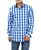 Adhaans Men's Casual Shirt (ADRCS-CK-101...