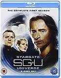 Stargate Universe [Blu-ray] [Import anglais]