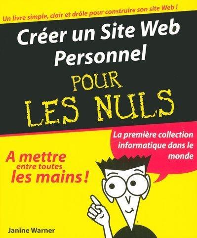 CREER SITE WEB PERSONN PR NULS