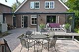 Terrassenüberdachung mit Glas Überdachung 795x400 Premiumline