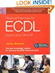 Practical Exercises for ECDL Expert U...