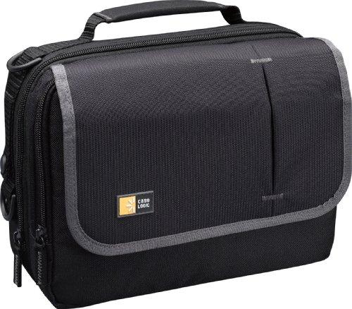 Case Logic PDVS 3 Tasche für tragbaren DVD-Player 20,3 cm (8 Zoll) grau