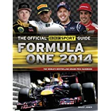 The Official BBC Sport Guide: Formula One: The World's Best-selling Grand Prix Handbook
