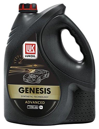 Lukoil Olio Motore Genesis Advanced 10W-40