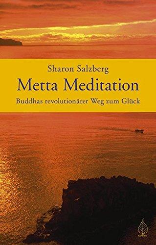 Sharon Salzberg, Metta-Meditation
