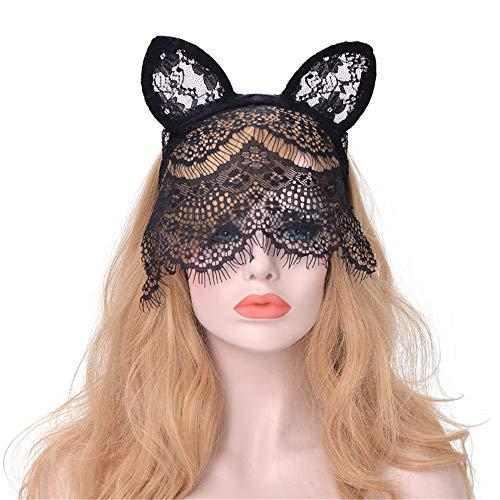 Haarband für Katzen, Spitze