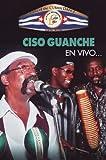 Ciso GUANCHE - EN VIVO... (1 DVD)