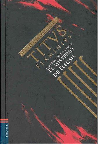 El misterio de Eleusis (Titus Flaminius)