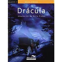 Drácula (kalafate) (Colección Kalafate)