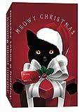 COZY MYSTERIES: MEOWY CHRISTMAS COZY MYSTERY BOX SET