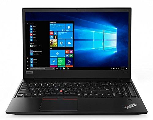 Lenovo ThinkPad E580 - Ordenador portátil 15.6''