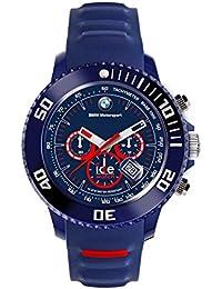 ICE WATCH - Ice Watch reloj unisex BMW BM.SI.BRD.U.S.14