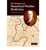 eBook Gratis da Scaricare The Emergence of Numerical Weather Prediction Richardson s Dream by Peter Lynch Nov 2006 (PDF,EPUB,MOBI) Online Italiano