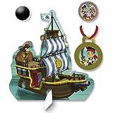 Bateau jack et les pirates jeux et jouets - Jeux de jack et les pirates ...