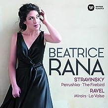 Stravinsky: Petrushka, Firebird - Ravel: La Valse