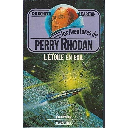 L'Étoile en exil - Perry Rhodan - 13
