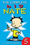 The Complete Big Nate: #5 (amp! Comic...