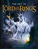 The Art of the Lord of the Rings Trilogy by Gary Russell (2004-11-01)