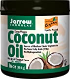 Best Jarrow Organic Formulas - Jarrow Formulas, Organic, Extra Virgin Coconut Oil, 16 Review