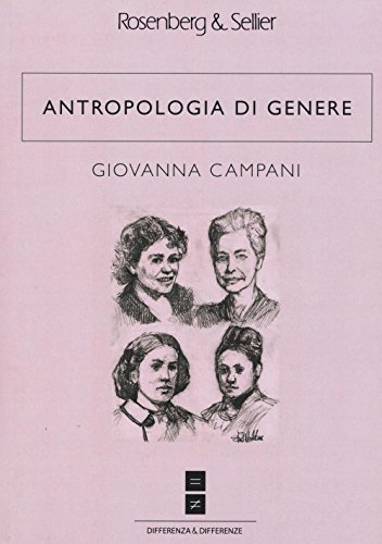 Antropologia di genere