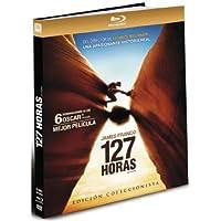 127 Horas - Formato Libro