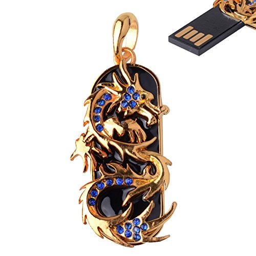 qingsun-8gb-dragon-pendant-with-diamonds-u-disk-usb-flash-drive-memory