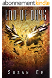 End of Days (Penryn & the End of Days Series Book 3) (English Edition)