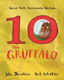 The Gruffalo 10th Anniversary Edition - Macmillan Children's Books - 06/03/2009