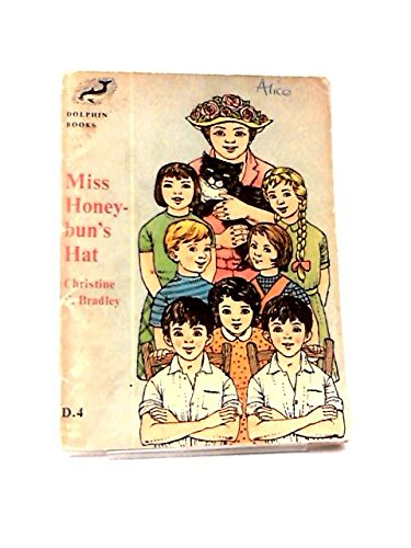 Miss Honeybun's Hat
