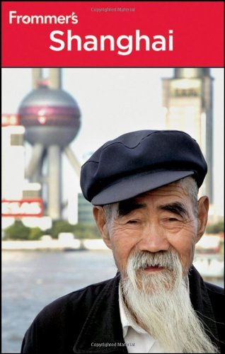 Frommer's Shanghai (Frommer's Complete Guides) by Sharon Owyang (2010-11-30) (Frommers Shanghai)