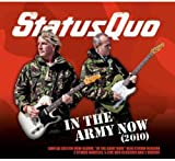 Status Quo: In the Army Now (2010) (Audio CD)